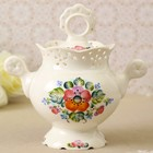 сувенирные сахарницы из семикаракорской керамики российских поставщиков