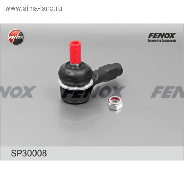 Наконечник рулевой Fenox SP30008