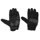 Перчатки Military Half Finder Gloves GL616, размер L, black