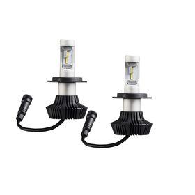 Комплект светодиодных ламп головного света Interpower, H4, 6G, Z-ES