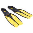Ласты Endura Dive, для взрослых, размер 42-44, цвет МИКС Bestway