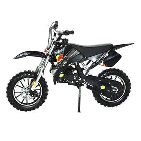 Мини кросс бензиновый MOTAX 50 cc, чёрный Ош