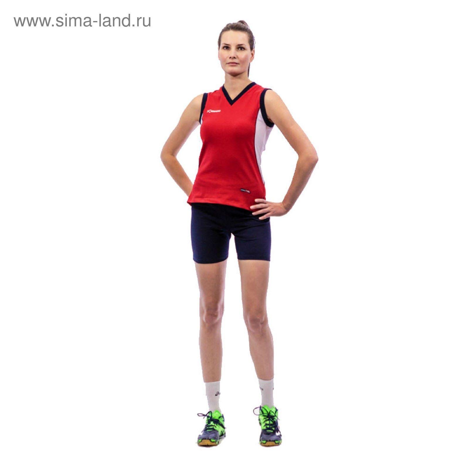 a51ff599a0b8 Форма волейбольная 2XS TORNADO T420 265001 SET (2031777) - Купить по ...