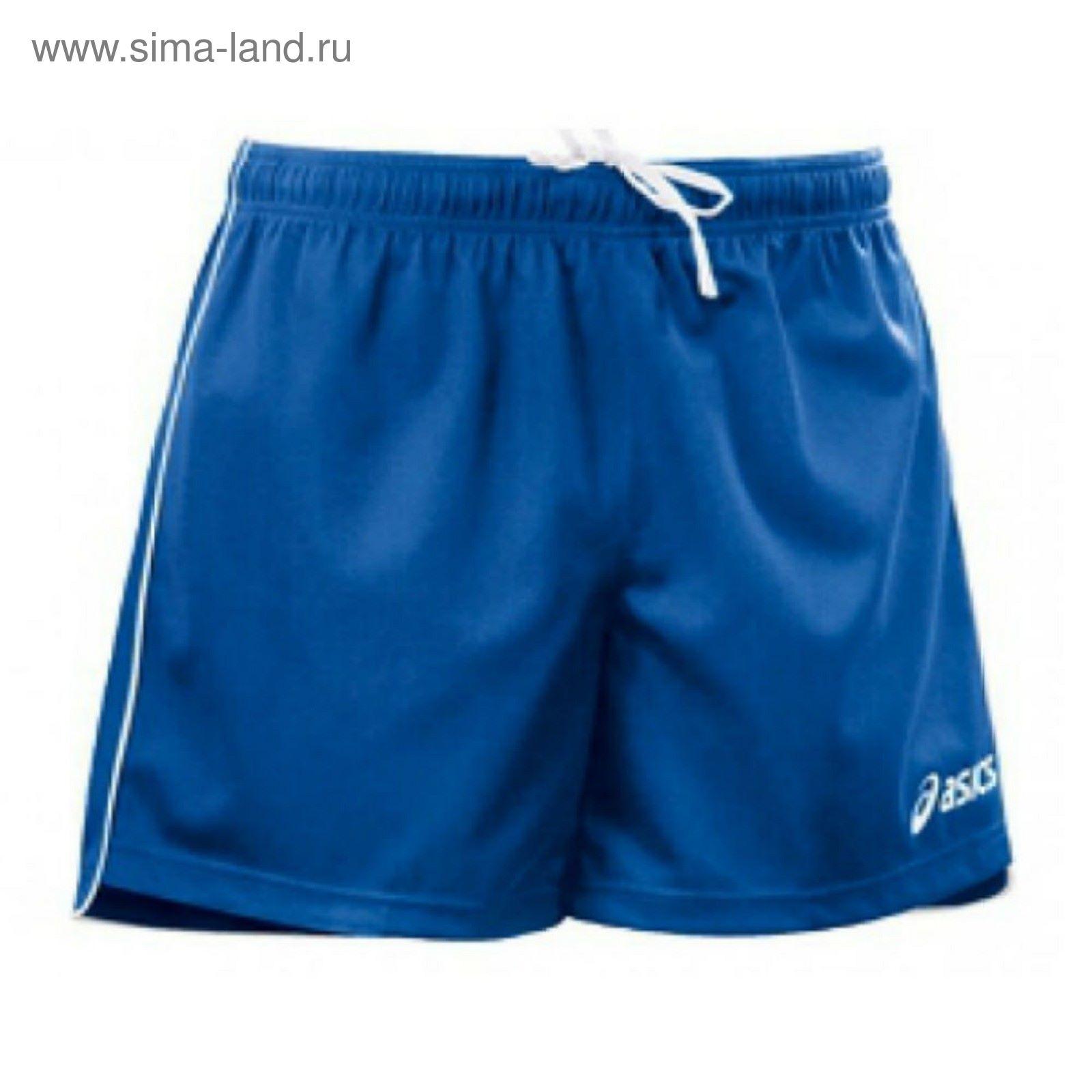 edcdf9512aaf Шорты для волейбола S ASICS T605Z1 0043 SHORT (2031164) - Купить по ...