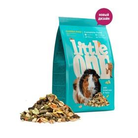 Корм Little One для морских свинок, 400 гр