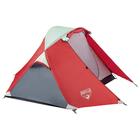 Палатка Calvino 2-местная (60+140+60)х220х130 см (68008) Bestway