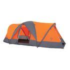 Палатка Traverse 4-местная 480х210х165 см 68003