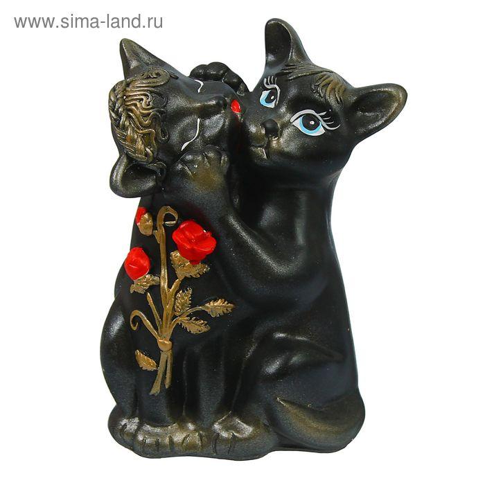 """Копилка """"Котята: любовь"""" микс"""
