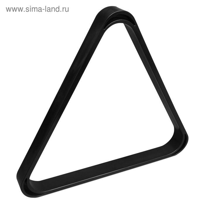 Треугольник Rus Pro пластик черный ø60,3мм SS1001/SS1004