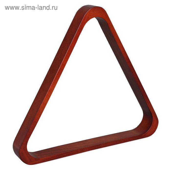 Треугольник Classic дуб коричневый ø60,3мм 7T3NIASH60-ANT-ON
