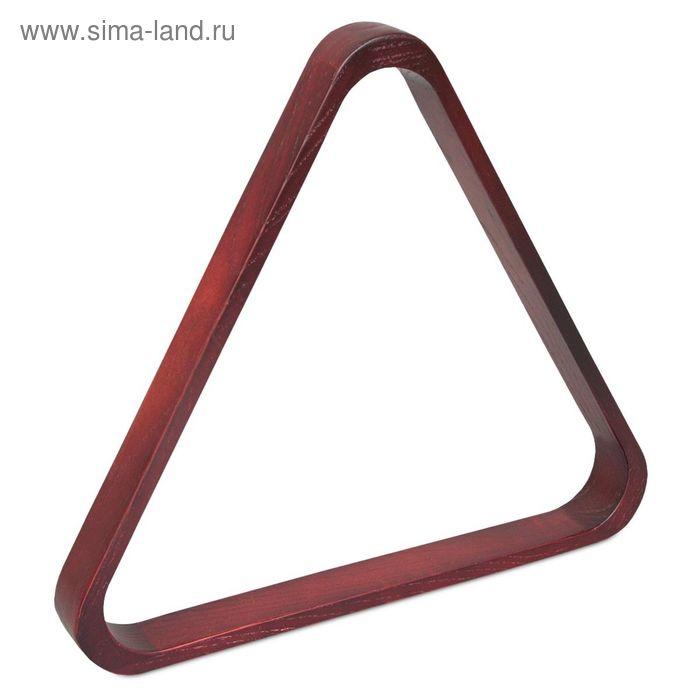 Треугольник Classic дуб махагон ø60,3мм 7T3NIASH60-ANT-OM