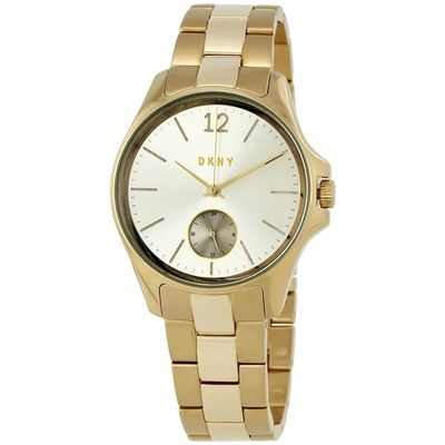 Часы наручные женские DKNY NY2517