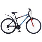 "Велосипед 26"" Altair MTB HT 26 2.0, 2017, цвет черный, размер 19"""