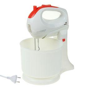 Миксер с чашей ENERGY EN-271, 150 Вт, 5 скоростей , 1,5 л.