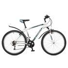 "Велосипед 26"" Stinger Element, 2017, цвет белый, размер 16"""