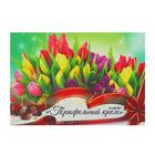 Конфеты ШокоЛеди с начинкой трюфельный крем (Тюльпаны), 150 г