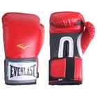 Перчатки тренировочные Pro Style Anti-MB Youth, 8 унций, цвет красный