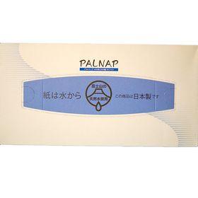 """Бумажные салфетки """"PALNAP"""", двухслойные IDESHIGYO . 200 шт."""