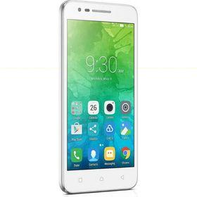 Сотовый телефон Lenovo K10A40, LTE, 2 sim, белый