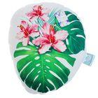 Подушка декоративная «Монстера» ТМ «Этель», 35 × 40 см, п/э, наполнитель 250 г/м²