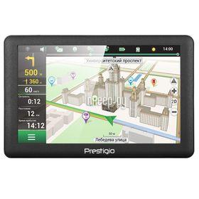 GPS-автонавигатор Prestigio 5066 5' Ош