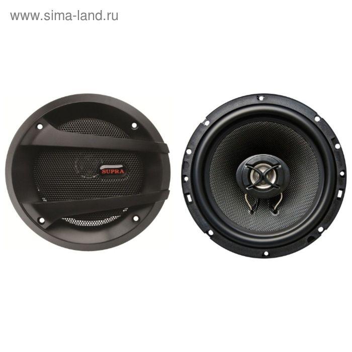 Акустическая система Supra SBD-1702 17 см