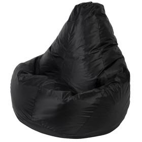 Кресло Мешок Черное I