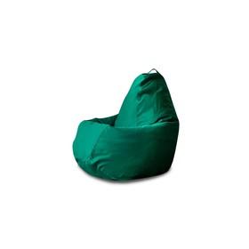 Кресло Мешок Зеленое I