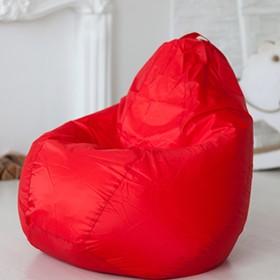 Кресло Мешок Красное I
