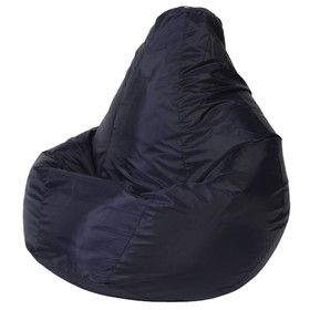 Кресло Мешок Темно Синее I