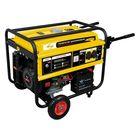 Генератор бензиновый DENZEL GE 4500Е, 4.5 кВт, 220 В/50 Гц, 25 л, электростартер