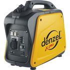 Генератор инверторный DENZEL GT-1300i, X-Pro, 1.3 кВт, 220 В, 3 л, ручной старт