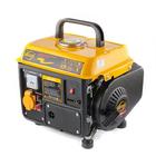 Генератор бензиновый DENZEL DB950, 2Т, 0.75/0.85 кВт, 220В/50Гц, 4.2 л, ручной пуск