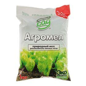 Средство для раскисления почв и защиты растений от загнивания Агромел Здоровый сад, 1 кг