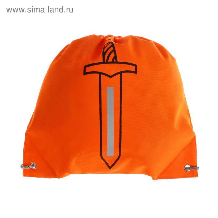 "Рюкзак светоотражающий ""Богатырь"""
