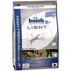 Сухой корм Bosch Light для собак Облегченный 2,5кг