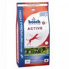 Сухой корм Bosch Active для активных собак, 15кг
