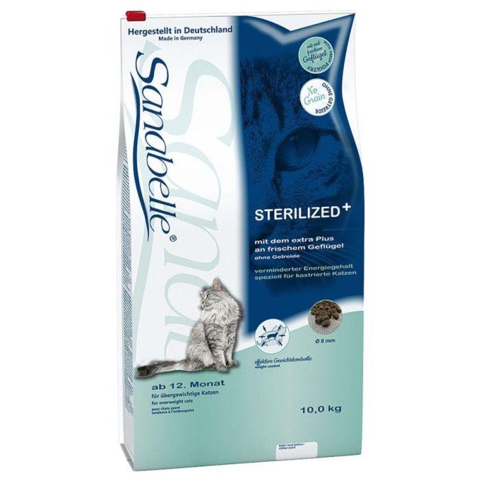 Сухой корм Bosch Sanabelle Sterilized для стерилизованных кошек, 10кг