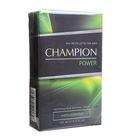 Туалетная вода мужская Champion Power, 100 мл