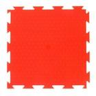 Массажный коврик 1 модуль «Орто. Трава жёсткая», цвета МИКС