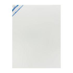 Картон грунтованный акрил 40х50 cм односторонний (3 мм)