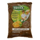 Удобрение Сотка Для Картофеля пакет, 1 кг