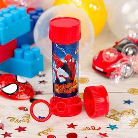 Мыльные пузыри  'Человек-паук' , 45 мл Ош