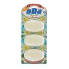 """Мыло туалетное """"oDa"""" Лотос и минералы, 3*100 гр"""