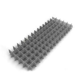 сетка сварная кладочная 100х100мм, толщина 3мм, 4х11 прутков, (лист 0,5 х 1,5м) 10 шт/уп