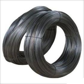 Проволока вязальная д.1,2 термообработанная черная ГОСТ 3282-74, бухта 5 кг