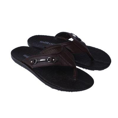 Туфли летние арт. 30711-NM (коричневый) (р. 43)