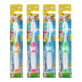 Детская зубная щётка «Fresh&White» Lili