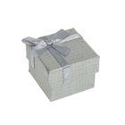 Коробка подарочная 5 х 5, х 4 см