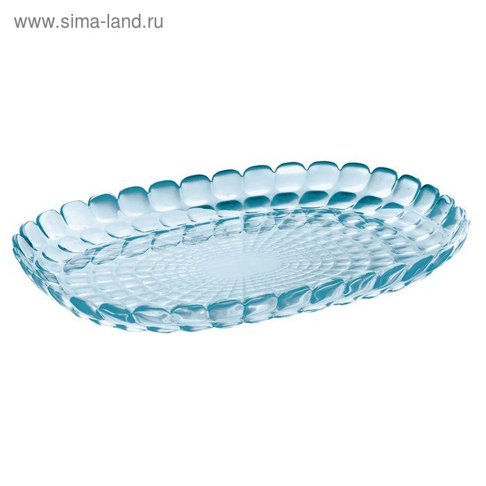 Поднос Tiffany L голубой
